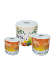 Canny Maxi Kitchen Roll Set, 3 Pieces