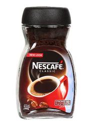 Nescafe Classic Coffee Jar, 100g