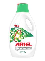 Ariel Automatic Power Gel Laundry Detergent, 3 Litre