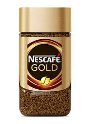 Nescafe Gold Instant Soluble Coffee, 47.5g