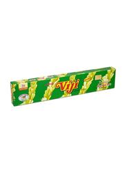 Viji Liberty Junior 7-in-1 Incense Agarbathies Sticks, 28 Sticks, Green