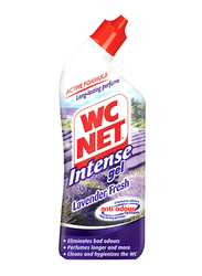 WC Net Intense Gel Lavender Fresh Toilet Cleaner, 750ml