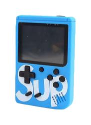 Sup Portable Mini Gaming Console, Blue/White