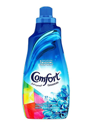 Comfort Iris and Jasmine Concentrated Fabric Softener, 1.5 Litre