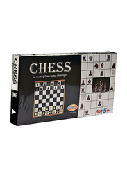 Euro Chess Board Game