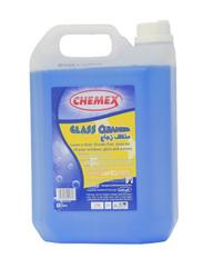 Chemex Glass Cleaner, 5 Liter