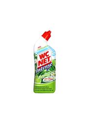 WC Net Intense Gel Lime Fresh Toilet Cleaner, 750ml