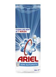 Ariel Original Scent Laundry Blue Powder Detergent, 9 Kg