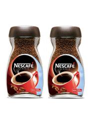 Nescafe Classic Dawn Coffee, 2 x 100g