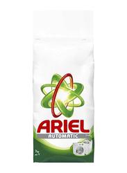 Ariel Automatic Laundry Original Scent Powder Detergent, 7 Kg