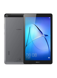Huawei MediaPad T3 8GB Space Gray 7-inch Tablet, 1GB RAM, 3G