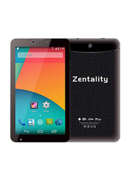 Zentality C723 8GB Black 7-inch Tablet, 1GB RAM, 3G