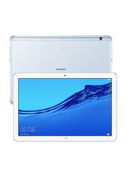 Huawei MediaPad T5 32GB Mist Blue 10.1-inch Tablet, 3GB RAM, 4G LTE