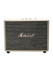 Marshall Woburn Bluetooth Speaker, Cream