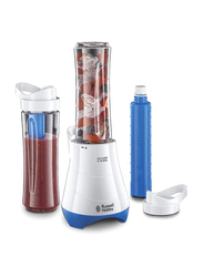 Russell Hobbs Mix and Go Cool Smoothie Maker Blenders, 300W, 21351, Multicolour