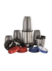Russell Hobbs Nutriboost Blender, 700W, 23180, Silver/Black