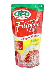 UFC Sweet Filipino Style Spaghetti Sauce, 250g