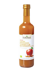 Earth's Finest Organic Apple Cider Vinegar Cinnamon & Turmeric, 500ml