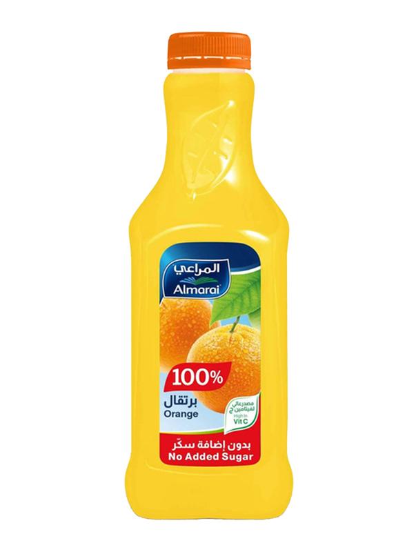Al-Marai Orange Juice, 1 Liter