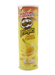 Pringles Cheese Chips, 165g