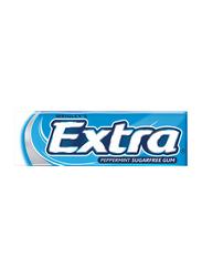 Wrigley's Extra Peppermint Sugar Free Gum, 14g