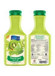Al Rawabi Kiwi & Lime Juice, 1.5 Liter