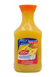 Al-Marai Pineapple Orange & Grape Juice, 1.5 Liters