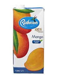 Rubicon Mango Juice Drink, 1 Liter