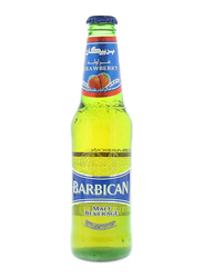 Barbican Strawberry Non Alcoholic Beer, 330ml
