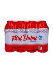 Mai Dubai Drinking Water Bottle, 12 Bottles x 330ml