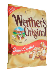 Storck Werthers Original Cream Candies, 150g