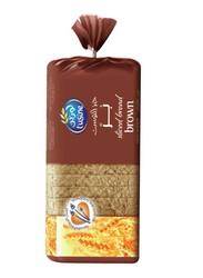 Lusine Sliced Brown Bread, 600g