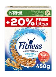 Nestle Fitness Original Cereal, 20% Extra, 450g