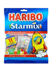 Haribo Star Mix Jelly Candy, 160g