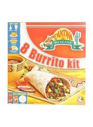 Cantina Mexicana Burrito Kit, 525g