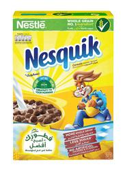 Nestle Nesquik Breakfast Chocolate Cereals, 375g