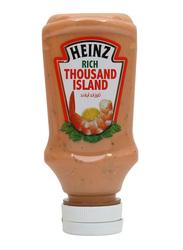 Heinz Rich Thousand Island Salad Dressing, 225g