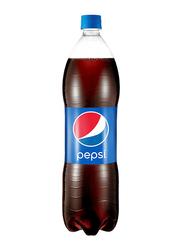 Pepsi Soft Drink, 1.5 Liters