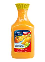 Al-Marai Mango Mixed Fruit Juice, 1.5 Liters