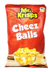Mr.Krisps Cheez Ball, 80g