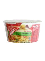 Koka Mushroom Flavor Instant Noodles, 90g