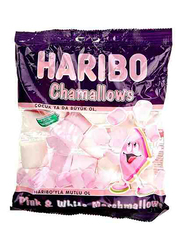 Haribo Chamallows Pink and White Marshmallow, 150g