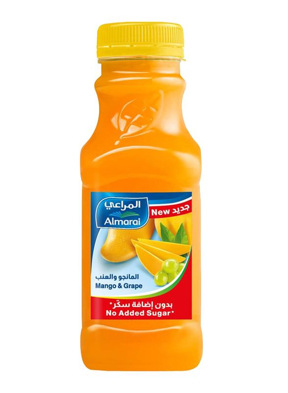 Al-Marai Mango & Grape Juice, 300ml