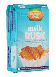 Goodness Foods Milk Rusk, 300g