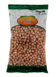 Goodness Foods Chickpeas, 8mm, 500g
