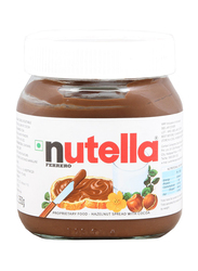 Nutella Ferrero Hazelnut Chocolate Spread, 350g