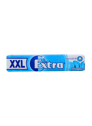 Wrigley's Extra Peppermint Chewing Gum, XXL, 21g
