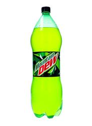 Mountain Dew Soft Drink, 2.25 Liters