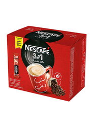 Nescafe 3 in 1 Mix Instant Coffee, 24 Sachets x 20g