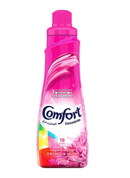 Comfort Orchid & Musk Fabric Softeners, 750ml